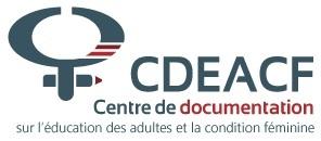 CDEACF logo