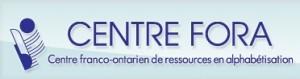 Centre Fora logo
