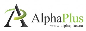 AlphaPlus_logo_with_website