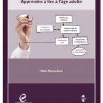 Couverture_Apprendre à lire_age adulte