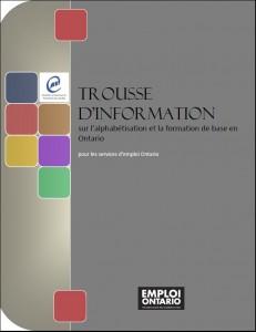 Trousse d'information