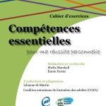 Compétences essentielles_Couverture_Cahier d'exercices