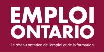 Emploi Ontario Logo