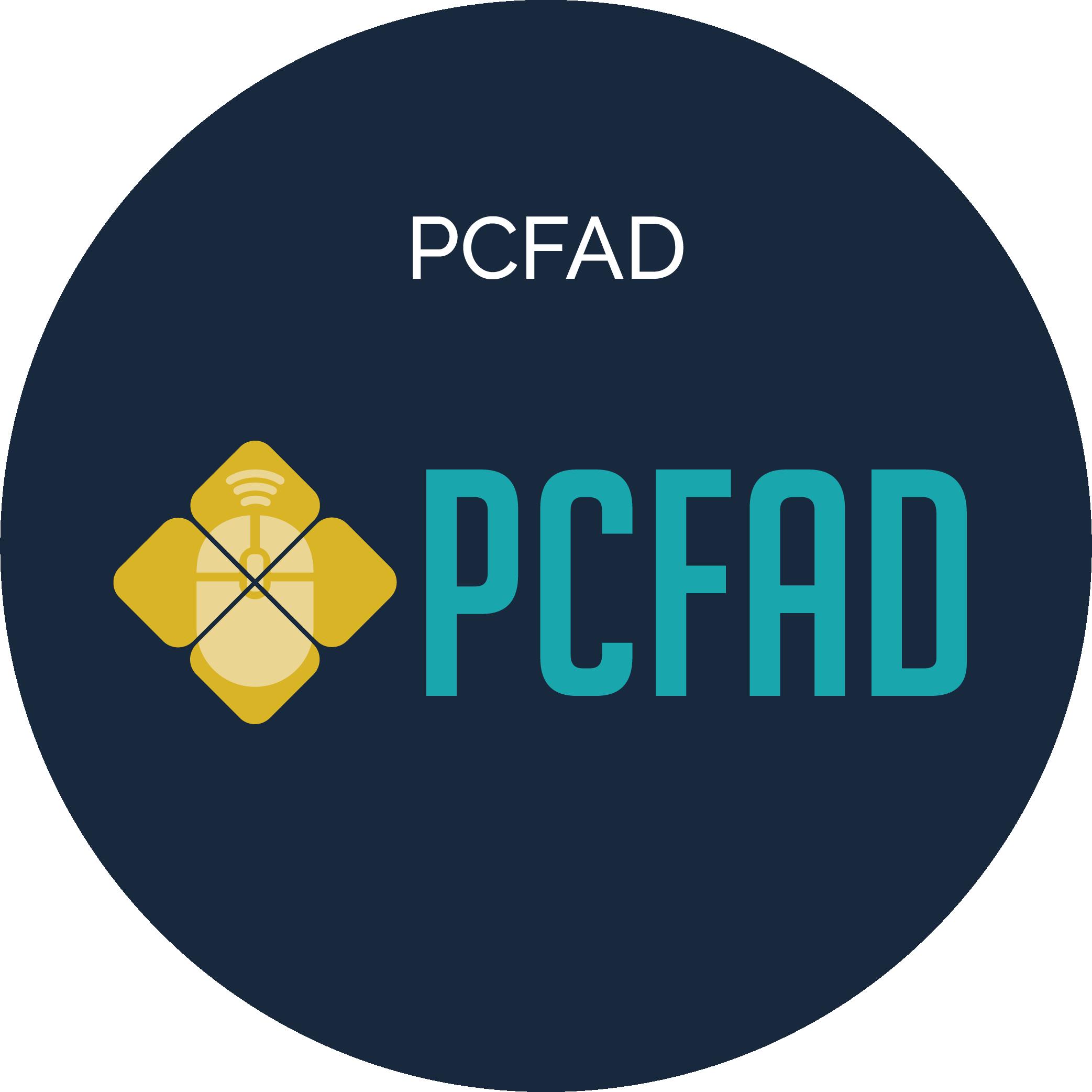 PCFAD